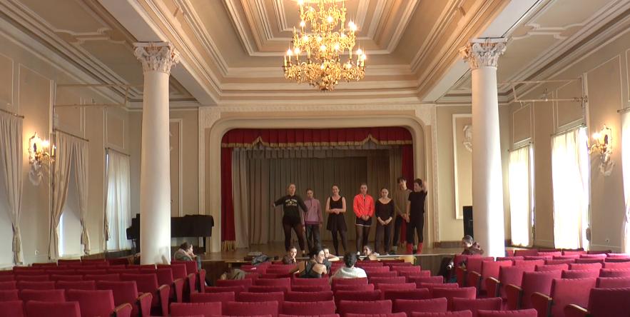 Найстаріший в Україні навчальний заклад культури відзначив 90-річчя (відео)