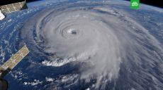 Из-за урагана во Франции пострадало более 100 000 человек