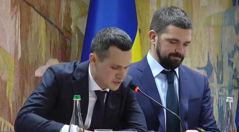Нардеп і колишній адвокат у резонансних справах: на Харківщині – новий губернатор (відео)