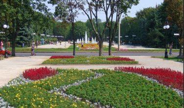 Харьков закатали в бетон. Реконструкция с нечеловеческим лицом