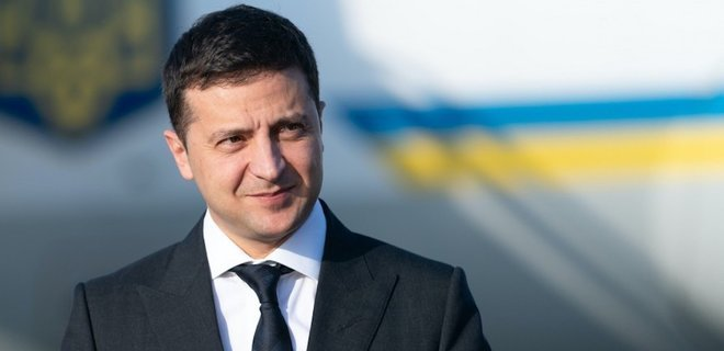 Президент Зеленский посетит Харьковщину с рабочей поездкой