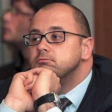 НАБУ объявило в розыск экс-депутата Дмитрия Святаша (фото)