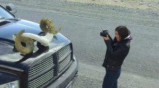 Путешественница рассказала о своем участии в автопробеге