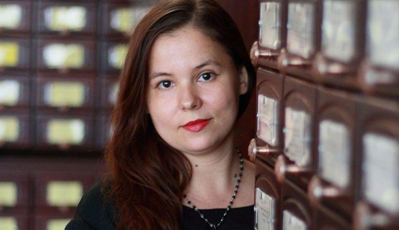 Методист музично-театральної бібліотеки ім.К.С. Станіславського розповіла про заходи у 2020 році