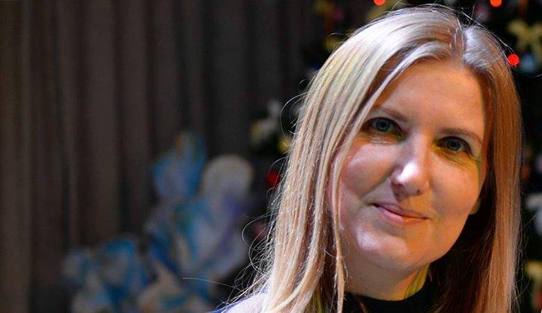 Харьковчанка рассказала об истории новогодних елок и праздничных детских мероприятиях