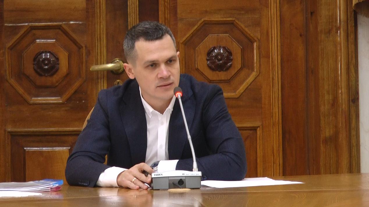 У прокуратурі спростовують обшуки в ХОДА та тиск з боку прокурора Харківської області (відео)