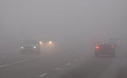 В Харькове и области объявили штормовое предупреждение