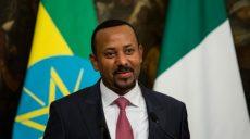 Премьеру Эфиопии вручили Нобелевскую премию мира