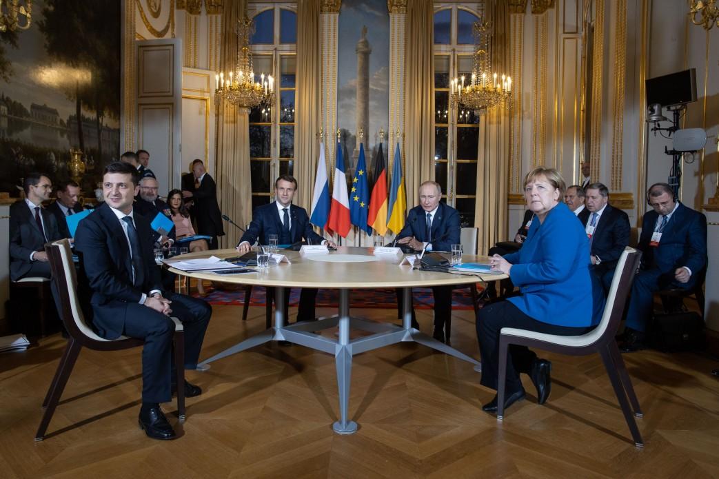 Переговоры в Париже – зрады не случилось