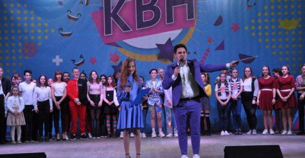 Анонсирован четвертьфинал молодежной лиги КВН
