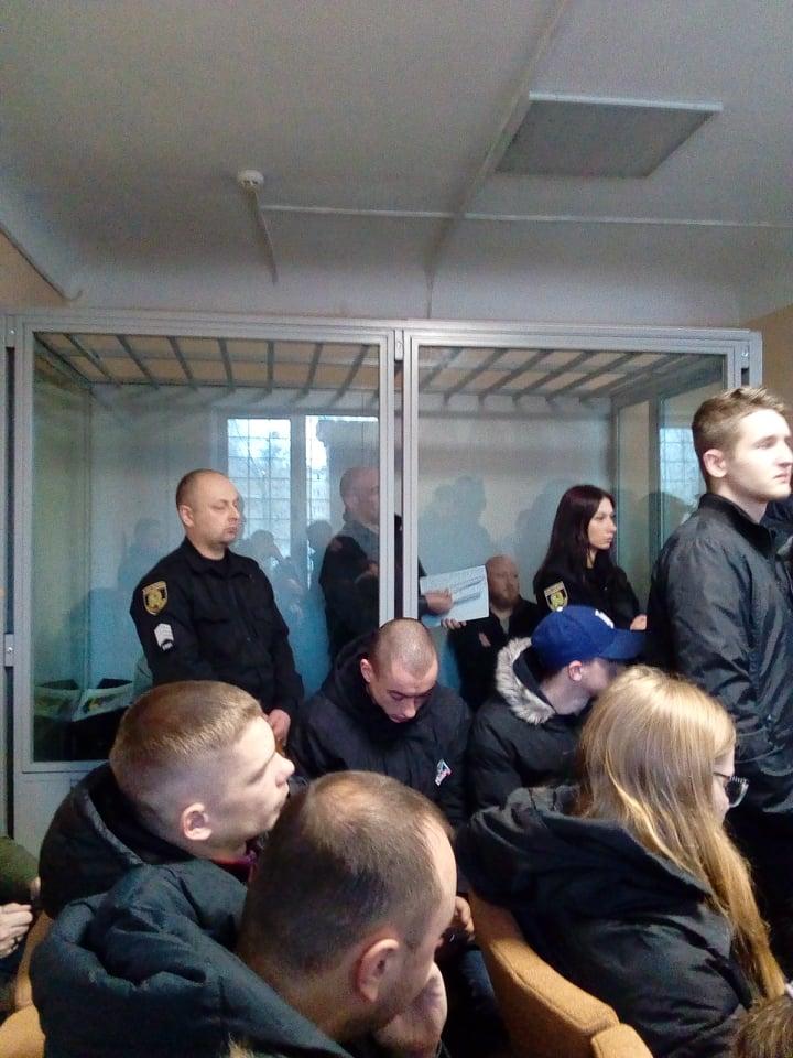 Приговор обвиняемым в теракте у Дворца спорта могут вынести 26 декабря – адвокат