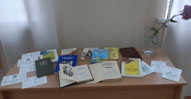 В Харькове состоится литературный вечер