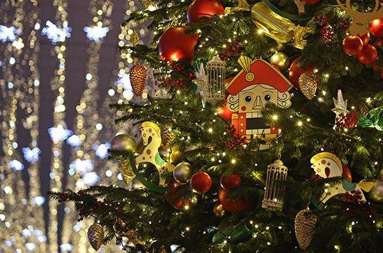 Какие новогодние традиции существуют в разных странах мира (фото)