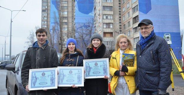 П'ять китів і косатка: у Харкові зафіксували національний рекорд (відео)
