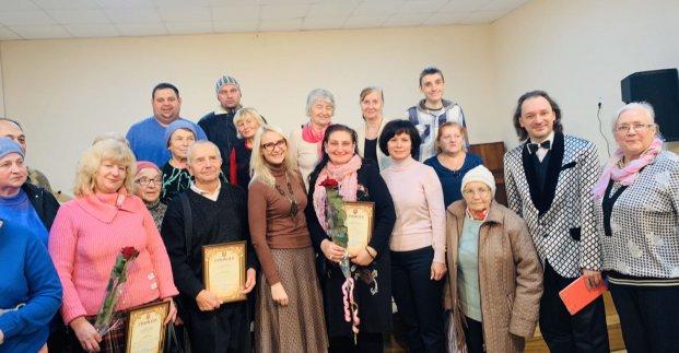 В Харькове отметили Международный день людей с инвалидностью