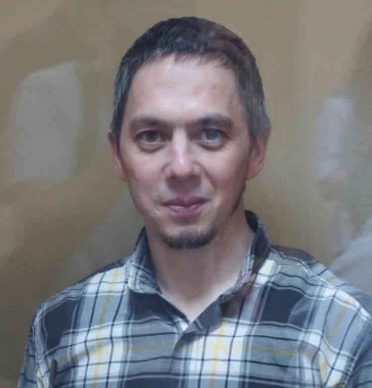 Крымскому активисту Сейтосманову дали 17 лет колонии в РФ