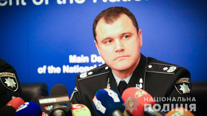 Полиция поймала киллеров, которые покушались на жизнь бизнесмена Соболева