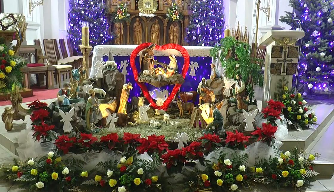 64% українців проти переносу Різдва на 25 грудня (відео)