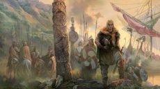 В Норвегии археологи случайно нашли корабль викингов