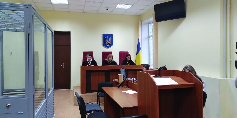 Прокуроры жалуются на затягивание дела Штепы