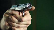 В Центризбиркоме сотрудник Управления госохраны пустил себе пулю в голову