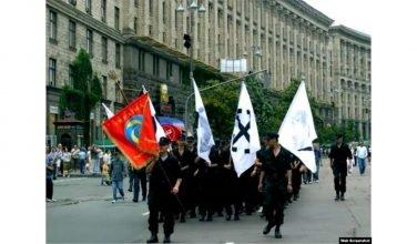 Как Россия использует украинских праворадикалов