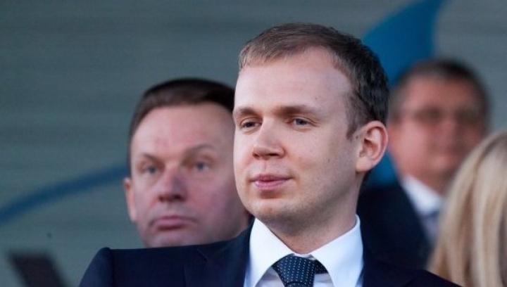 Курченко в суде оспаривает персональные санкции, наложенные на него Порошенко