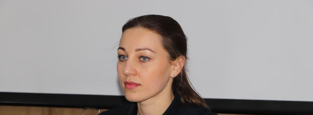 В Харькове новый начальник Патрульной полиции