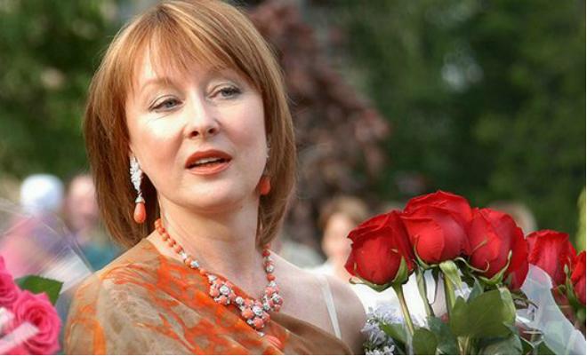 Ларису Удовиченко не пустили в Украину, Марат Башаров сам отказался ехать
