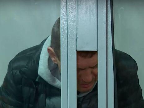 Подозреваемый в убийстве Окуевой арестован на два месяца