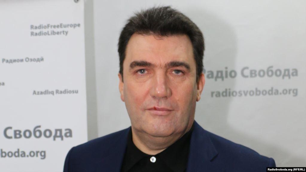 Ураження літака ракетою є однією з версій: Данилов про ймовірні причини авіакатастрофи в Ірані – Радіо Свобода