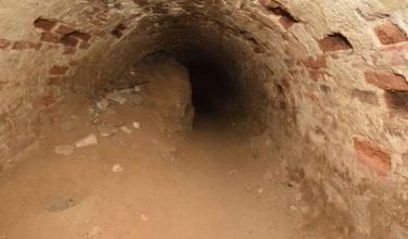 В Харькове расскажут о подземельях Харькова