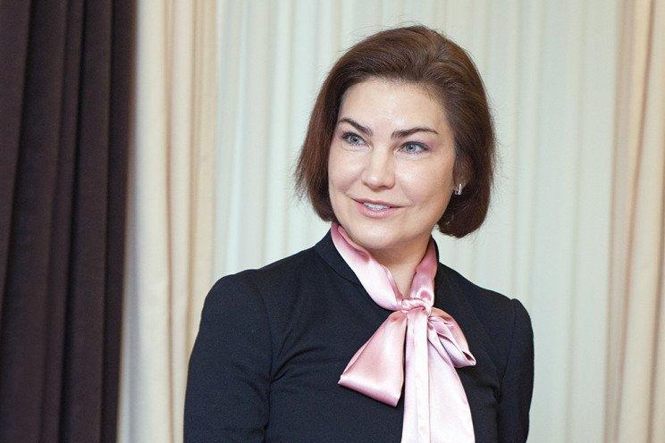 Профессор Харьковского университета была лишена депутатских полномочий