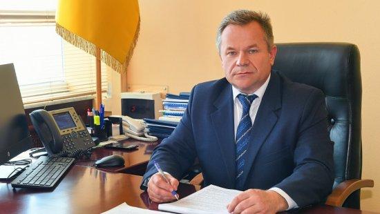 Харьковский завод имени Малышева возглавил новый руководитель (фото)