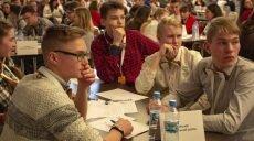 Алексей Кучер поздравил финалистов Кубка Харьковской области по «Что? Где? Когда?» (фото)