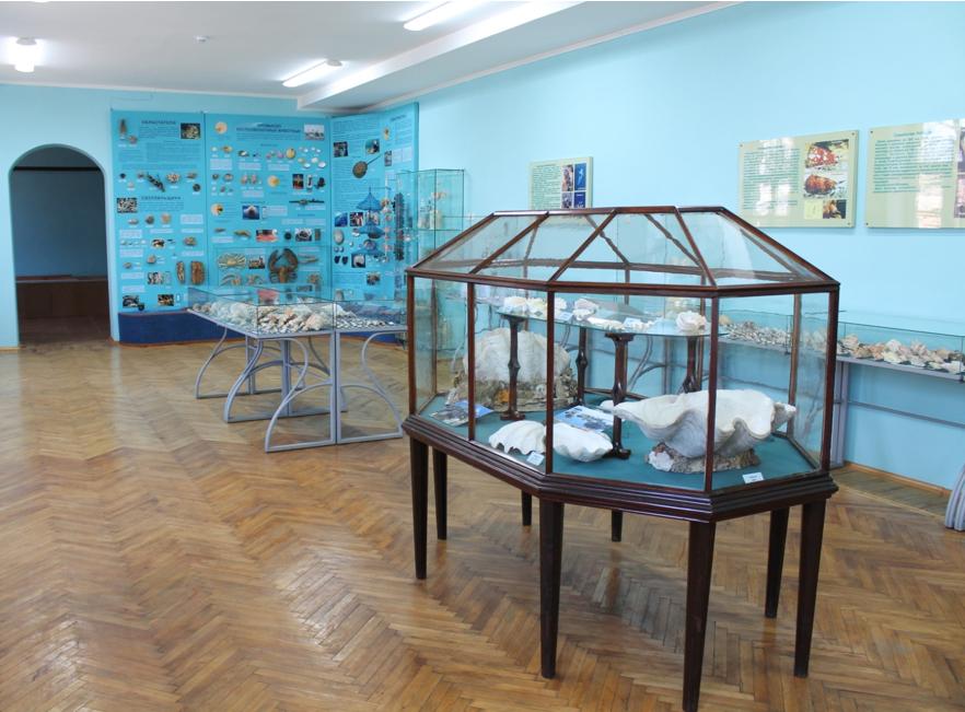 Уникальные выставки и интересные обновления ждут посетителей Харьковского музея природы (фото)
