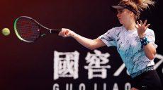 Свитолина начала выступление на Australian Open победой