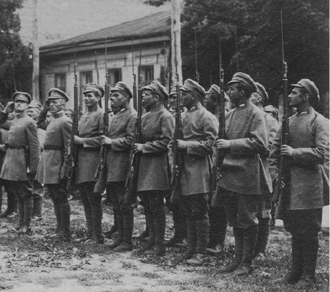 На Харьковщине установят памятную доску рыцарю Железного креста армии УНР