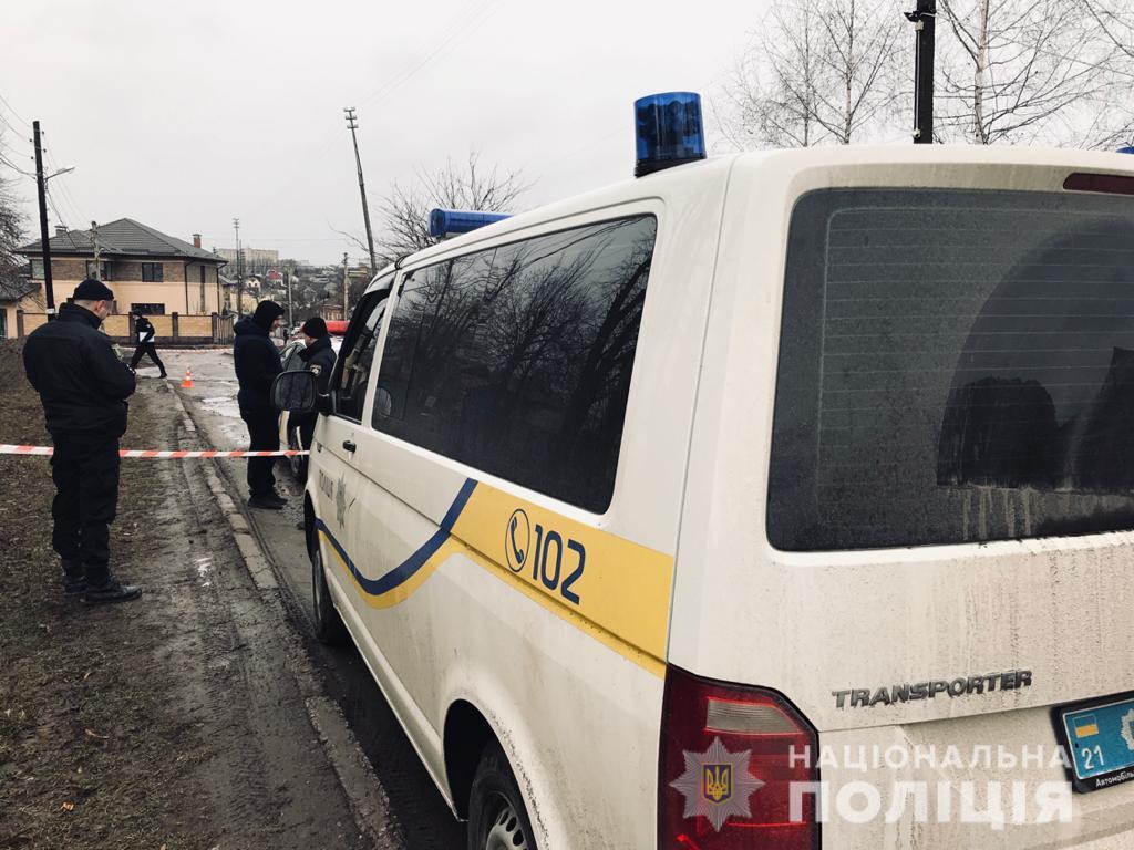 Участник конфликта возле областного дома ребенка прокомментировал ситуацию