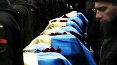 Як родинам повідомляють про загибель бійців на Донбасі – BBC Украина