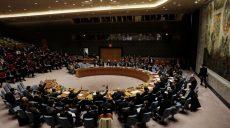Що сказали в Радбезі ООН впливові дипломати про бої на Донбасі