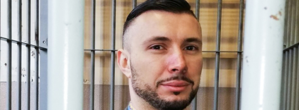 Нацгвардеец Маркив, осужденный в Италии, обратился к украинцам