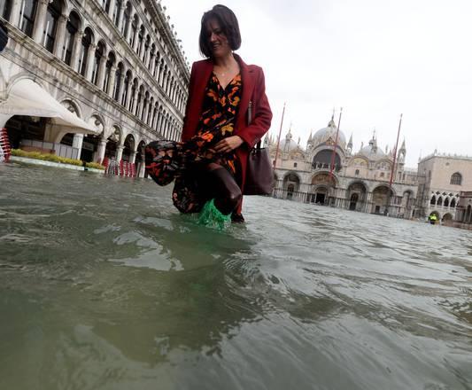 П'ять туристичних перлин під загрозою затоплення