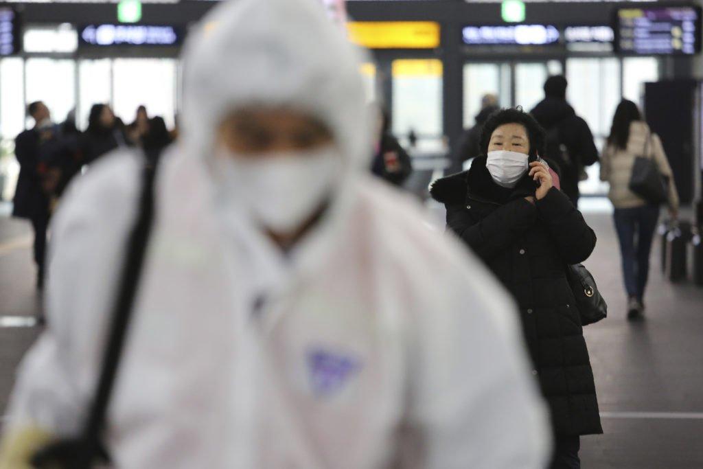 Власти рассказали куда планируют разместить эвакуированных из Уханя украинцев