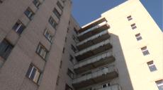 В харьковском общежитии умер молодой парень
