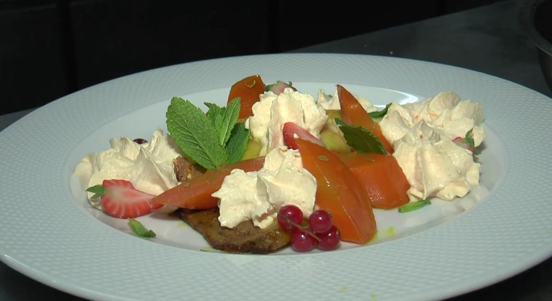 У Харкові подешевшали продукти для приготування млинців (відео)