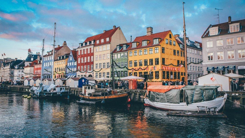 Рейтинг європейських міст, найбільш придатних для життя