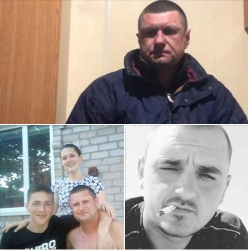 За фактом захоплених росіянами українських рибалок відкрито кримінальне провадження