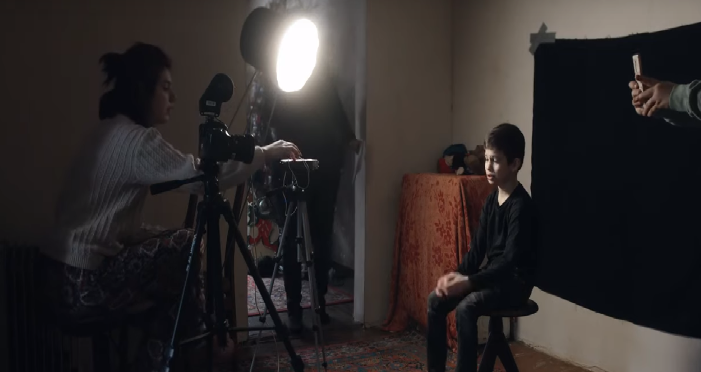 Українська режисерка здобула престижну нагороду американського кінофестивалю