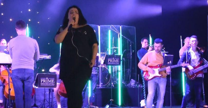 Цієї суботи харківські співачки виступлять на нацвідборі на Євробачення (відео)